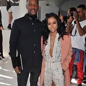Karrueche Tran And Kendrick Lamar
