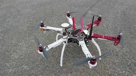 configuration setup drone dji  fpv naza   zenmuse   youtube