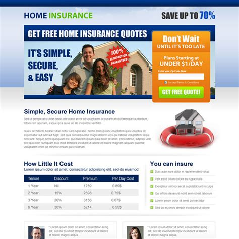 house insurance quotes home insurance quotes templates quotesgram