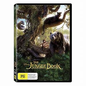The Jungle Book 2016 | Disney Movies