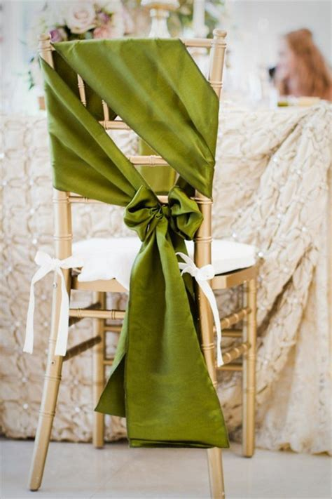 on vous pr 233 sente la housse de chaise mariage en 53 photos mariage and photos