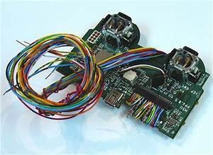 Sno Way Joystick Wiring Diagram