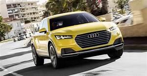 Audi Q4 Occasion : audi q4 annonc pour 2019 ~ Gottalentnigeria.com Avis de Voitures