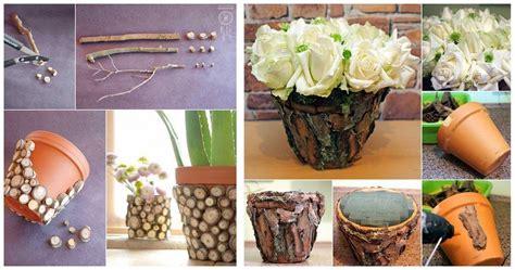 diy garden pots decoration ideas thatll blow  mind