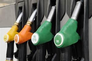 Carburants Faites Le Plein Avant Lundi Et La Hausse Des