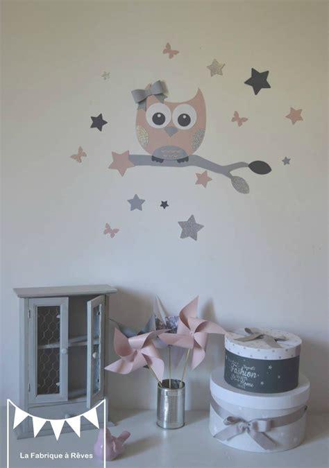 chambre de bébé fille décoration deco chambre bebe fille mansardee meilleures images d
