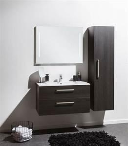 Colonne Salle De Bain Noir : la colonne de salle de bain nos propositions en 58 photos ~ Teatrodelosmanantiales.com Idées de Décoration