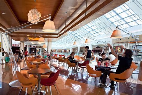 cuisine center metropolis shopping center shopping moscow