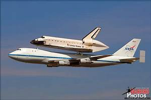 Space Shuttle 747 Carrier - Pics about space