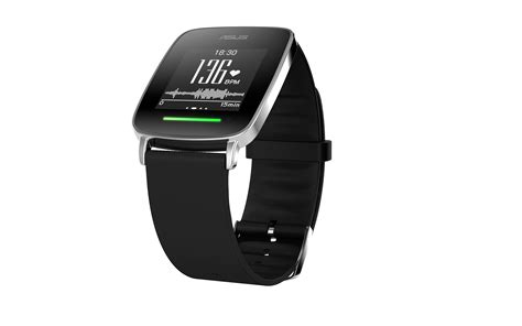 asus vivowatch fitness tracker  whopping  day battery