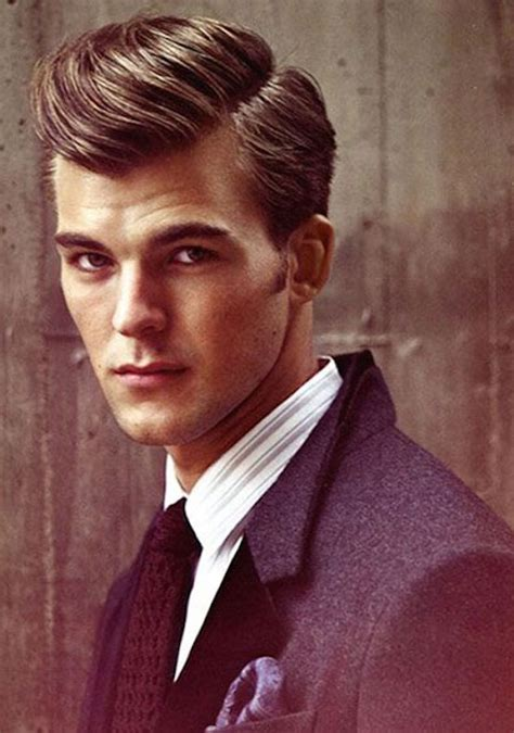 20 stylish straight hairstyles for mens feed inspiration
