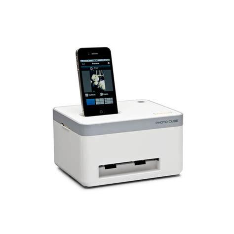 iphone photo cube printer iphone photo cube printer iphone ipod