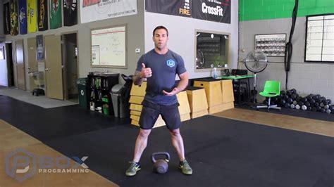 kettlebell squat jumps