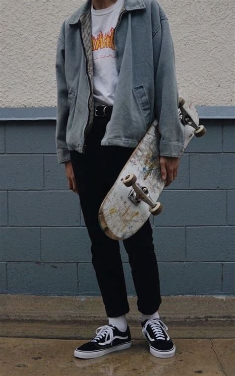 Best 25+ Mens grunge fashion ideas on Pinterest | Grunge men Androgynous fashion and 90s ...