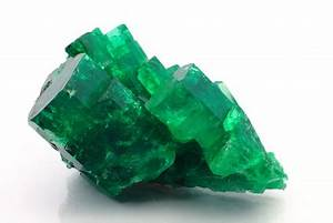 The Mythical and Geological Origin of Colombian Emeralds  Emerald