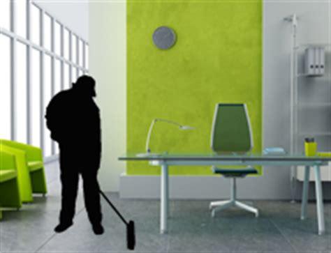 le nettoyage bureau et ses différentes é société de
