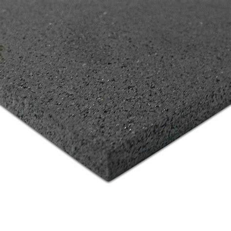 pavimento gommato piastrella in gomma efloor per palestre grana media