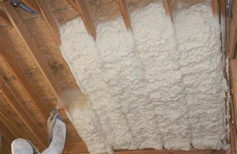 Spray Foam Insulation Faq Kravelv