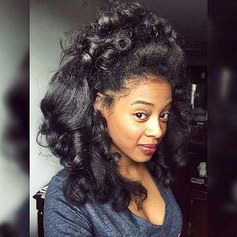 styles for transitioning hair transitioning 11 styles you can rock throughout your 1248