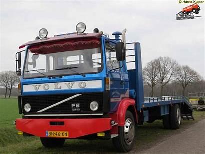 Volvo F6 Truckfan Toppers Week