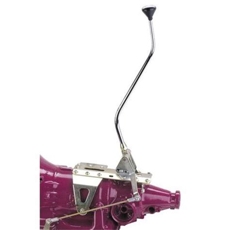 lokar ats6350an gm th350 nostalgia shifter w free boot