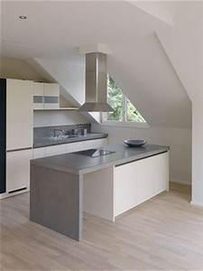 Küche Beton Arbeitsplatte : beton cire auf arbeitsplatte aus multiplex k che pinterest suche ~ Sanjose-hotels-ca.com Haus und Dekorationen