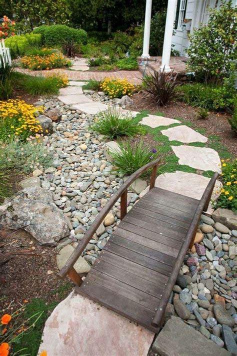 Ideen Für Gartengestaltung Mit Steinen by Gartengestaltung Mit Steinen 36 Ideen F 252 R Einen