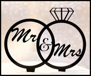 plantable wedding favors mr mrs cake topper inexpensive wedding cake toppers