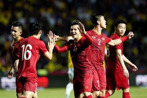 'rồng vàng' sẽ thi đấu hai đội đứng đầu mỗi bảng sẽ giành vé dự vck world cup 2022. Vòng loại World Cup 2022: ĐT Việt Nam có lợi thế lớn từ lịch thi đấu