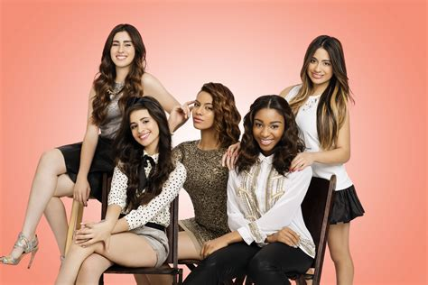 Fan Support Boosts The Fifth Harmony's Debut Single