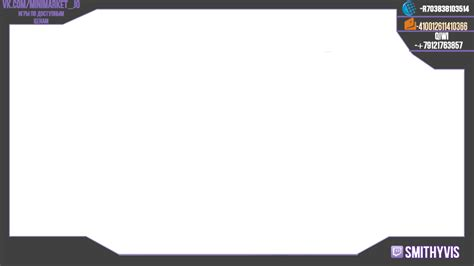 twitch notification images template psd buy twitch full hud hud info and download