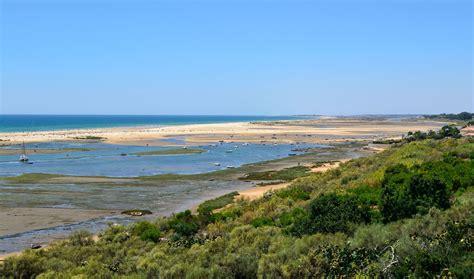 praia de cacela velha tavira  algarve beaches
