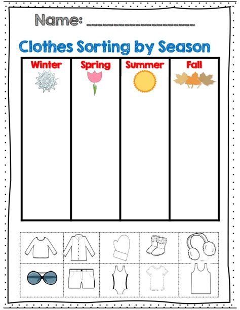 weather and seasons unit 60 pages with assessments