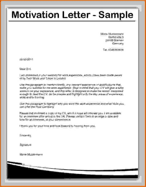 motivation letter 9 how to write a motivational letter lease template 23702   how to write a motivational letter motivation letter