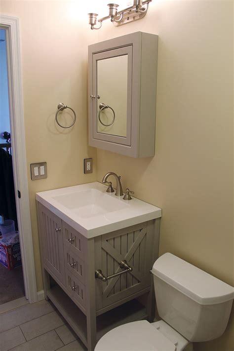 Bathroom Tile 12 X 24