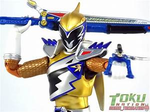 Toku Toy Box Complete Gallery Roundup - Final Chance For ...  Kyoryu