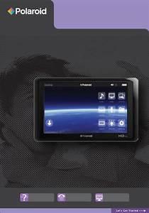 Polaroid Mp3 Player Pmp500