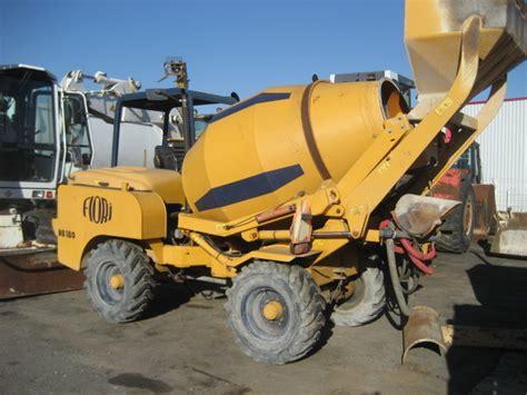 fiori concrete mixer fiori auto mixer concrete mixer from for sale at