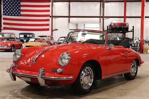 1965 Porsche 356 C For Sale #92465