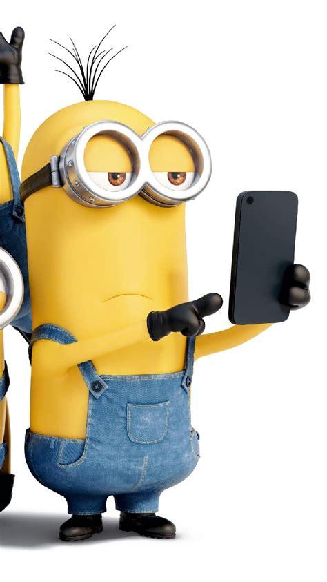 samsung cuisine fond d 39 écran d 39 iphone des minions avec un smartphone my hd wallpapers