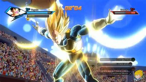 Dragon Ball Xenoverse Free Download Crohasit Download
