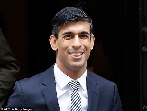 Fraudsters raid Chancellor Rishi Sunak's mortgage fund ...
