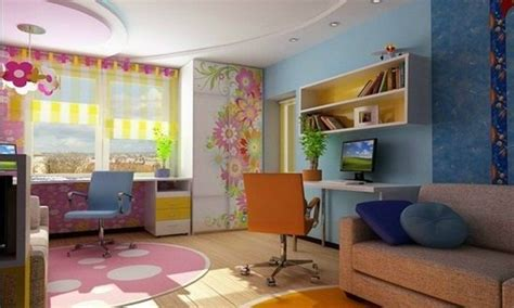creative ways  divide  shared bedroom   kids