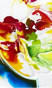 Can You Use Ink On Acrylic Paint - Visual Motley