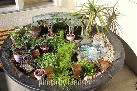mini garden ideas 33 miniature garden designs gardens defining new