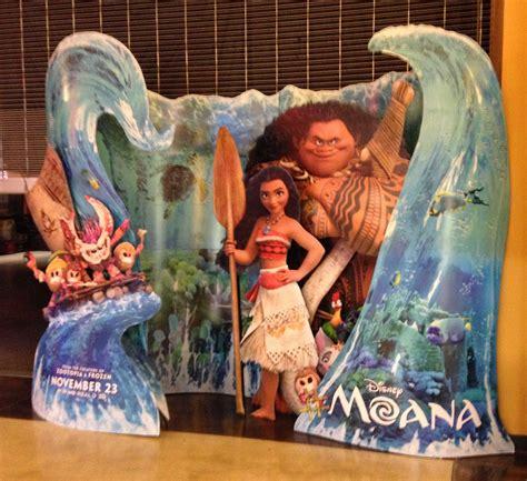 Moana Boat Life Size by Moana Makes A Big Splash The Adams Kilt