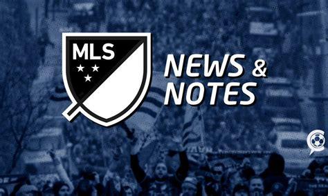 MLS News and Notes - Playoff Edition - Cincinnati Soccer Talk