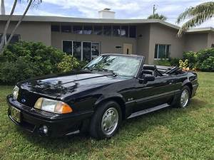 1990 Ford Mustang GT | Premier Auction