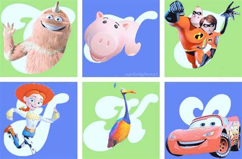 Pixar Nemo Gif On Gifer