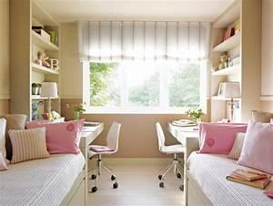 Kinderzimmer Für Zwei Mädchen : jugendzimmer f r m dchen 25 tolle einrichtungsideen ~ Sanjose-hotels-ca.com Haus und Dekorationen